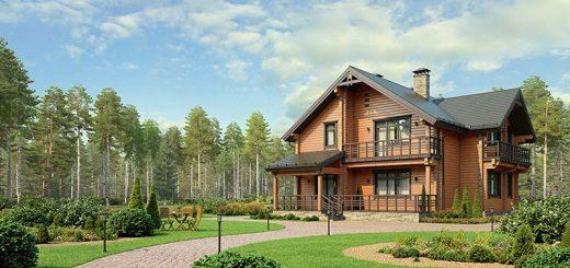 Выгодное строительство дома
