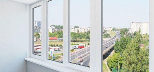 Лучшие окна ПВХ